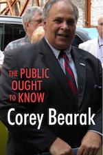Corey's e-book